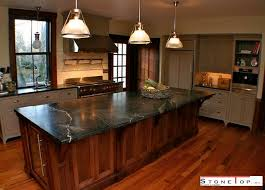 kitchen island costs best 25 soapstone countertops cost ideas on