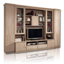 Wohnzimmerschrank Folieren Village 4 Wohnwand Bestseller Shop Für Möbel Und Einrichtungen