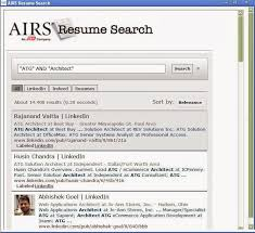 resume search the recruiter s today airs free resume search