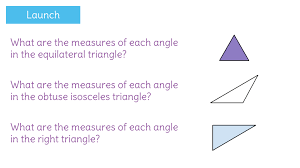 The Sum Of Interior Angles Determine That The Sum Of The Interior Angles Of A Triangle Is 180