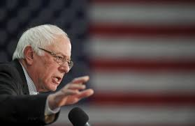 what does bernie sanders believe where the candidate stands on 10