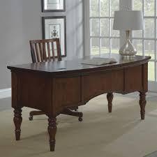 Double Pedestal Desk With Hutch by Desks Costco