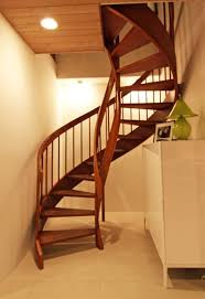 Circular Stairs Design Building Spiral Stairs Plans Latest Door U0026 Stair Design