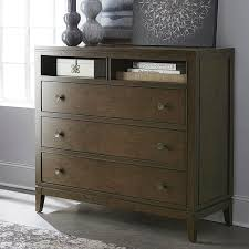 Bedroom Tv Dresser Palisades Media Chest Bassett Home Furnishings