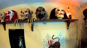prosthetic halloween mask halloween collection masks scream team prosthetics make up and