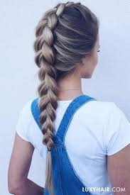 what jesse nice braiding hairstyles the only braid styles you ll ever need to master dutch braids