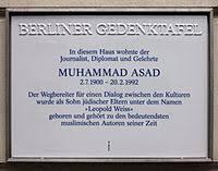 muhammad asad the message of the quran muhammad asad