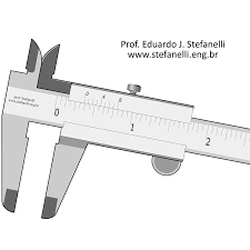 simulator reading and interpretation of vernier scale in