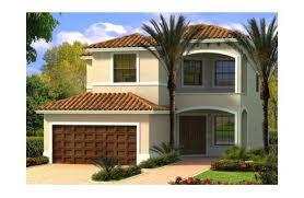 4 bedroom mediterranean house plans homes zone
