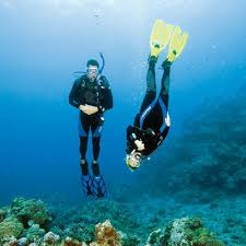 padi peak performance buoyancy specialty course scuba diving in