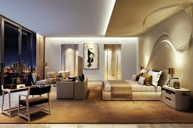 Penthouse Interior Interiors