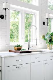 How To Decorate A Kitchen Counter by 50 Best Small Space Decorating Tricks We Learned In 2016