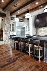 bar stools decoration ideas interior kitchen great wooden