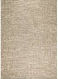 Tapis Beige Salon by Tapis Salon Uni Look 408 Beige Tapis De Salon