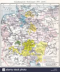 Map Of The Roman Empire Historical Map Of The Holy Roman Empire Under Charles Iv