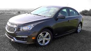 Chevy Cruze Ls Interior 2016 Chevrolet Cruze Limited Review Youtube