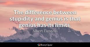 genius quotes brainyquote