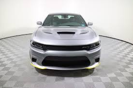 new 2018 dodge charger srt hellcat 4dr car in parkersburg d6765