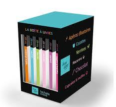 gagnez 10 coffrets de livres de cuisine hachette pratique