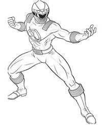 power rangers coloring pages free kids kids activities