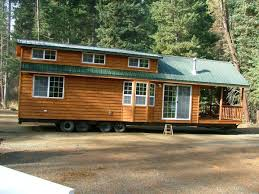 tiny cabin on wheels spacious cabin on wheels with large windows tiny house pins