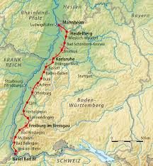 Suche Neue K He Bahnstrecke Mannheim U2013basel U2013 Wikipedia