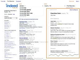 indeed resume headlines good resumes for internships building indeed resume search results