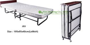 Roll Away Folding Bed Finelymade Furniture
