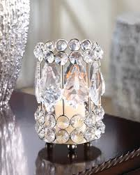 glass decorations for home crystal decor for home home decor ideas