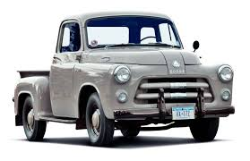 dodge com truck 1954 dodge c 1 b6 a era of light trucks from ch hemmings