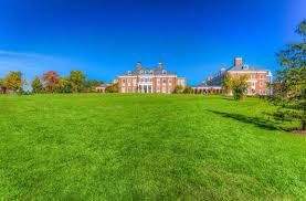 Jhu Campus Map Experience Johns Hopkins University In Virtual Reality