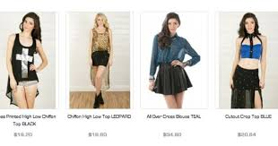 best online clothing stores the best online clothing boutiques