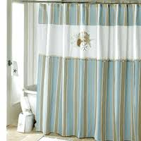 Coastal Shower Curtains Coastal Shower Curtain Home Design Ideas And Pictures