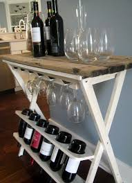 wine tables and racks the dock that keeps on giving diy wine racks wine rack and wine