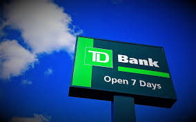 td bank hours what time does td bank open