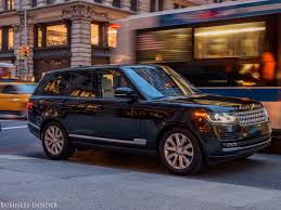 range rover sport diesel the range rover td6 review business insider