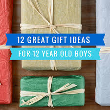 12 great gift ideas for a 12 year boy in the city