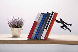Unique Bookends Amazon Com Artori Design