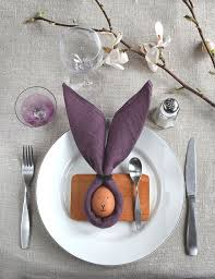 Easter Themed Table Decorations by Best 25 Easter Table Settings Ideas On Pinterest Pink Special