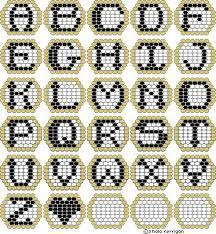 best 25 peyote patterns ideas on pinterest peyote stitch