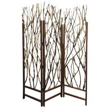 Wrought Iron Room Divider by Handmade Wrought Iron Bamboo Leaf 3 Panel Screen China Free