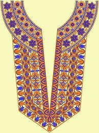embdesigntube a z neck embroidery designs