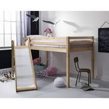 johan midsleeper cabin bed with slide noa u0026 nani