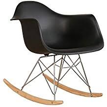 Amazon Fr Fauteuil Eames Amazon Fr Chaise Bascule Eames