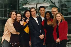 what happened to the original hollyoaks cast from 20 years ago