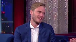pewdiepie house youtube star pewdiepie just got his own show now he u0027s getting his