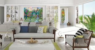 interiors home hawaiian art original paintings by kim mcdonald