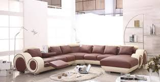 Modern Sofas Leather Sofa Modern Sofa Small Sectional Contemporary Sectionals Grey