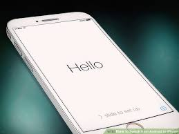 switching from android to iphone how to switch from android to iphone with pictures wikihow