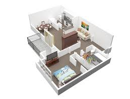 Luxury Apartment Floor Plan by Brentwood Tn Apartments Estates At Brentwood